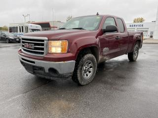 Used 2013 GMC Sierra 1500 SL Nevada Edition - AC, TOW PKG for sale in Kingston, ON