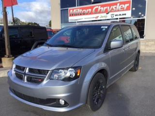 New 2020 Dodge Grand Caravan GT / OW PKG / DVD / LEATHER / NAV for sale in Milton, ON