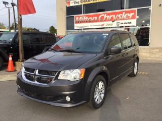 New 2020 Dodge Grand Caravan PREMIUM PLUS/ TOW PKG/NAV for sale in Milton, ON
