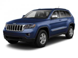 Used 2013 Jeep Grand Cherokee 4WD 4Dr Laredo for sale in Mississauga, ON