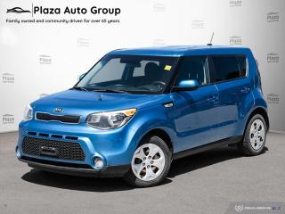 Used 2015 Kia Soul LX for sale in Bolton, ON