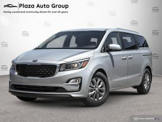 New 2021 Kia Sedona LX+ for sale in Bolton, ON