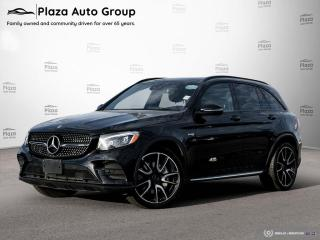 Used 2017 Mercedes-Benz GL-Class 43 AMG Base 4MATIC for sale in Bolton, ON