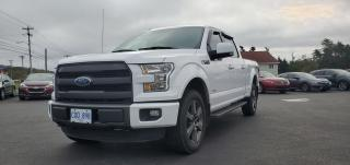 Used 2015 Ford F-150 Lariat for sale in Mount Pearl, NL