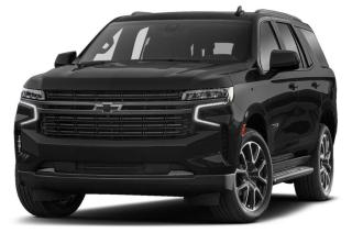 New 2021 Chevrolet Tahoe HIGH COUNTRY for sale in Brampton, ON