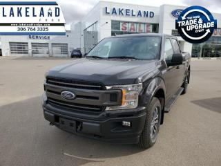 New 2020 Ford F-150 XLT  - Tailgate Step - $317 B/W for sale in Prince Albert, SK