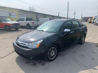 Used 2010 Ford Focus SE,CERTIFIED,AC Cold,Clean Car,Drives Great for sale in Ajax, ON