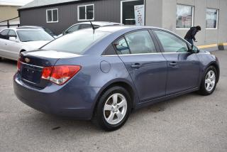 Used 2014 Chevrolet Cruze 2LT SUNROOF! BACK UP CAMERA! CRUISE CONTROL! for sale in Saskatoon, SK