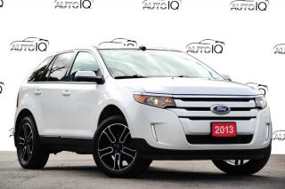 Used 2013 Ford Edge SEL | AWD | 3.5L V6 ENGINE | PANORAMIC ROOF for sale in Kitchener, ON