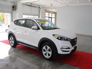 Used 2016 Hyundai Tucson Premium Warranty, 1 Owner, No Accident for sale in Richmond Hill, ON