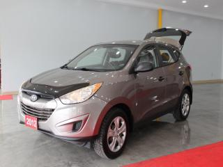 Used 2012 Hyundai Tucson GL NO ACCIDENT for sale in Richmond Hill, ON