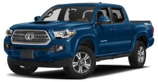 Used 2018 Toyota Tacoma TRD Sport for sale in Stouffville, ON