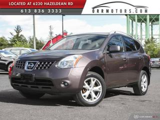 Used 2008 Nissan Rogue S for sale in Stittsville, ON