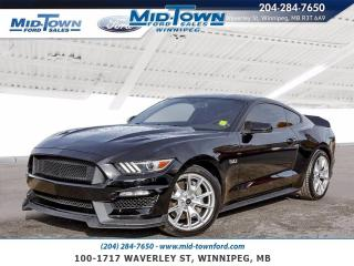 Used 2015 Ford Mustang 50th anniversary for sale in Winnipeg, MB