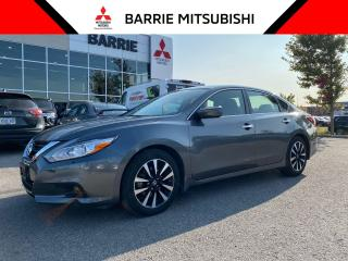 Used 2018 Nissan Altima 2.5 SV for sale in Barrie, ON