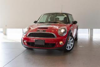 Used 2013 MINI Hardtop for sale in Langley City, BC