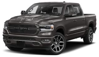 Used 2020 RAM 1500 Rebel for sale in St. Thomas, ON