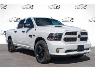 Used 2020 RAM 1500 Classic ST for sale in St. Thomas, ON