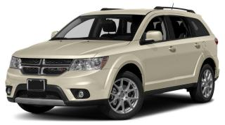 Used 2016 Dodge Journey SXT/LIMITED for sale in Barrie, ON