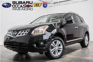 Used 2013 Nissan Rogue SV AWD MAGS+SIEGES.CHAUFFANTS for sale in Boisbriand, QC