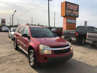 Used 2006 Chevrolet Equinox LS**ONLY 183KMS**AS IS SPECIAL for sale in London, ON