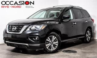 Used 2017 Nissan Pathfinder SV AWD MAGS+CAM.RECUL+SIEGES.CHAUFFANTS for sale in Boisbriand, QC