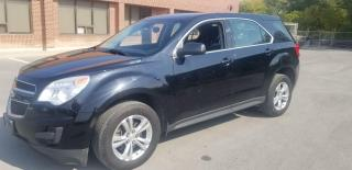 Used 2014 Chevrolet Equinox LS for sale in Concord, ON