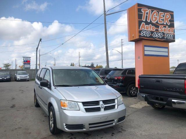 2009 Dodge Grand Caravan SE**RUNS&DRIVES**ONLY 186KMS**AS IS SPECIAL