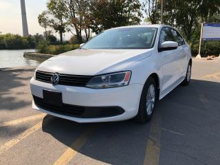 Used 2011 Volkswagen Jetta comfortline for sale in Toronto, ON