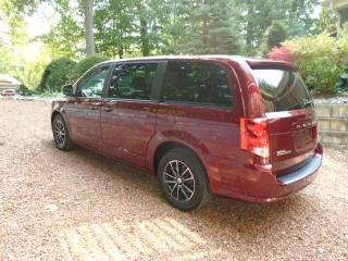 Used 2019 Dodge Grand Caravan GT for sale in Sutton West, ON