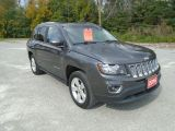 Photo of Gray 2016 Jeep Compass