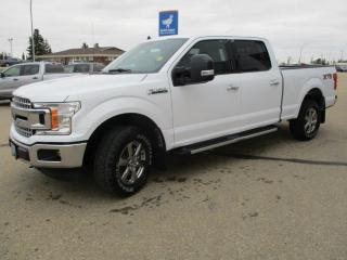 New 2020 Ford F-150 XLT for sale in Wetaskiwin, AB