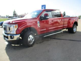 New 2020 Ford F-350 Lariat for sale in Wetaskiwin, AB