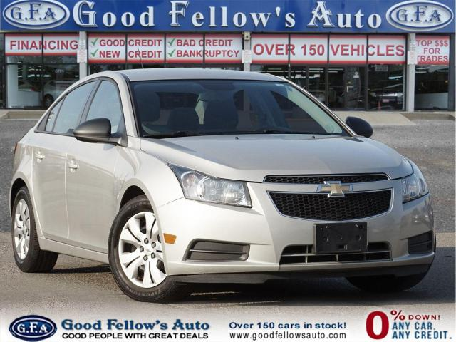 2014 Chevrolet Cruze Special Price Offer!!
