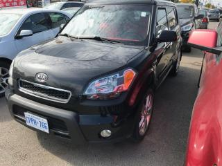Used 2010 Kia Soul 4U Burner for sale in Mississauga, ON