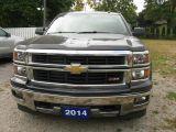 Photo of Gray 2014 Chevrolet Silverado 1500