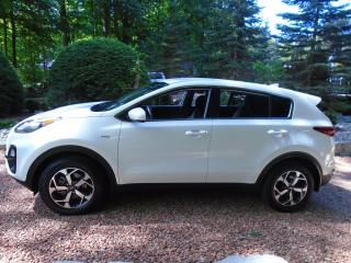 Used 2020 Kia Sportage LX S Available in Sutton for sale in Sutton West, ON
