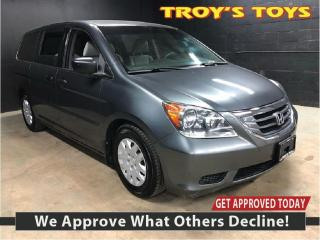Used 2010 Honda Odyssey DX for sale in Guelph, ON