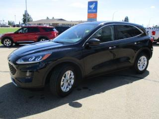 New 2020 Ford Escape SE for sale in Wetaskiwin, AB