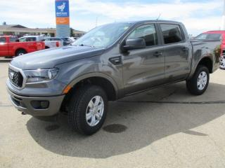 New 2020 Ford Ranger XLT for sale in Wetaskiwin, AB