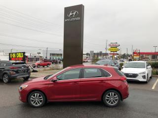 Used 2018 Hyundai Elantra GT GL for sale in North Bay, ON