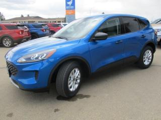 New 2020 Ford Escape S for sale in Wetaskiwin, AB