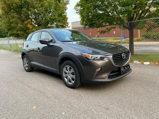 Used 2018 Mazda CX-3 GX for sale in North York, ON
