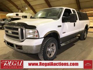 Used 2005 Ford F-350 SD 4D EXT CAB 4WD for sale in Calgary, AB