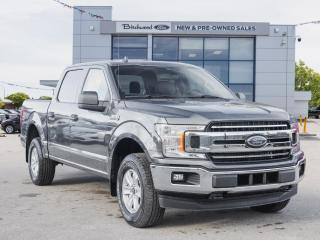 New 2020 Ford F-150 XLT FX4 TRAILER TOW PKG   TAILGATE STEP for sale in Winnipeg, MB