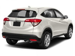 New 2020 Honda HR-V LX for sale in Winnipeg, MB