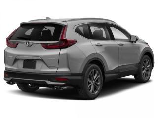 New 2020 Honda CR-V Sport for sale in Winnipeg, MB