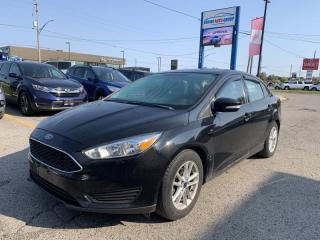 Used 2015 Ford Focus*fast approvals**all credit**low rates* for sale in London, ON