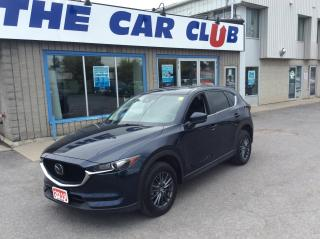 Used 2019 Mazda CX-5 GS AUTO AWD for sale in Ottawa, ON