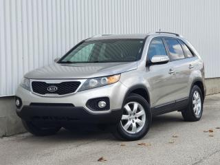 Used 2013 Kia Sorento AWD 4dr V6| WE FINANCE for sale in Mississauga, ON